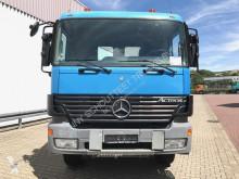 Voir les photos Camion Mercedes 2640 LK 6x4  2640 LK 6x4 Sitzhzg.