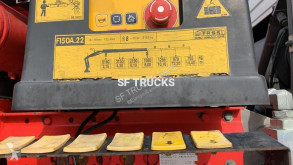 Bekijk foto's Vrachtwagen Volvo