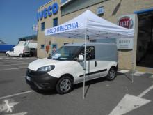 Voir les photos Camion Fiat Nuovo Doblò Cargo Euro 6 Cargo KM 0