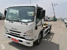 Ver las fotos Camión Isuzu