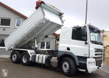 View images DAF CF85.460T truck