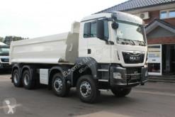 View images MAN TGS 41.420 8x6 / Kipper / EURO 6 truck