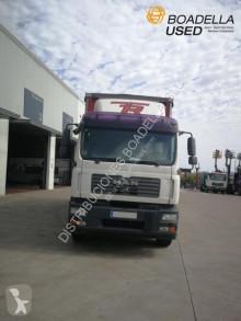 Ver las fotos Camión MAN