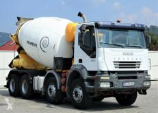 Zobaczyć zdjęcia Ciężarówka Iveco Trakker 350 Betonmischer*8x4*