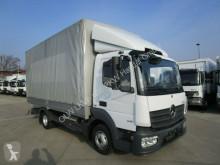 Voir les photos Camion Mercedes ATEGO IV 818 Pritsche/Plane 5,20 m*EURO 6