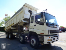 Voir les photos Camion Isuzu CYH51W