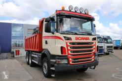 Fotoğrafları göster Kamyon Scania