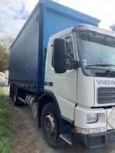 Voir les photos Camion Volvo