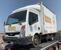 Voir les photos Camion Nissan CABSTAR