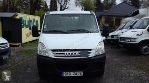 Voir les photos Camion Iveco DAILY 35S10 RAMA PAKA KIPER CHŁODNIA
