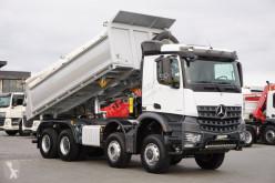 Zobaczyć zdjęcia Ciężarówka nc MERCEDES-BENZ - AROCS / 4145 / E 6 / 8 X 6 / WYWROTKA / HYDROBURTA