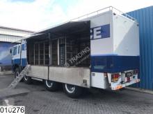 Voir les photos Camion Ginaf M 4446 TS  EURO 2, Manual, Dakar assistance truck