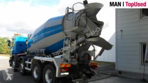 Voir les photos Camion Scania P360 8x4 malaxeur Liebher 9m3