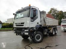 Voir les photos Camion Iveco Trakker AD260T45W 6x6 Euro5 manuell Meiller