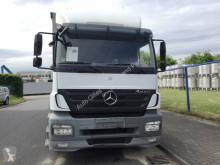 Voir les photos Camion nc Mercedes-Benz Axor 1833 L / BDF Pritsche Plane