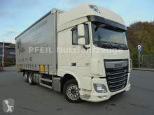 Voir les photos Camion DAF XF106-460 SSC- Jumbo BDF- LIFT- 2 Tanks-TOP