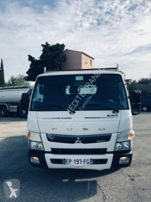 View images Fuso  truck