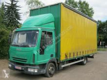 Voir les photos Camion Iveco 80 E 210/ Pritsche Innenhöhe 3000mm!