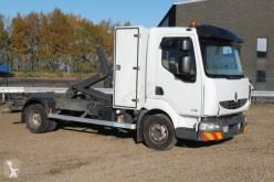 Voir les photos Camion Renault Midlum 190.10