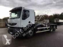 Voir les photos Camion Renault Premium Lander