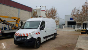 Voir les photos Camion Renault Master L2H2 france elevateur 11 mts