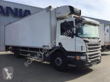 Voir les photos Camion Scania P 250