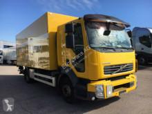 Voir les photos Camion Volvo FLL-280 Kasten LBW