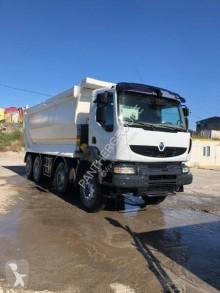 Voir les photos Camion Renault Kerax 520 DXI