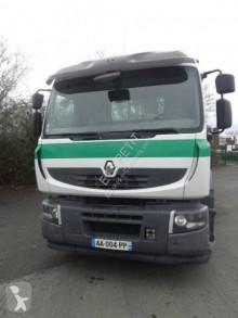 Voir les photos Camion Renault Premium 370
