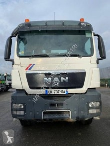 Voir les photos Camion MAN TGS 32.400