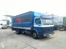 View images Mercedes 1424 truck
