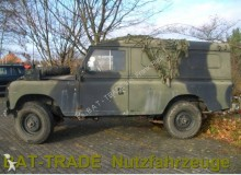 camion Land Rover militaire 109 Serie III Essence occasion - n°516761 - Photo 2