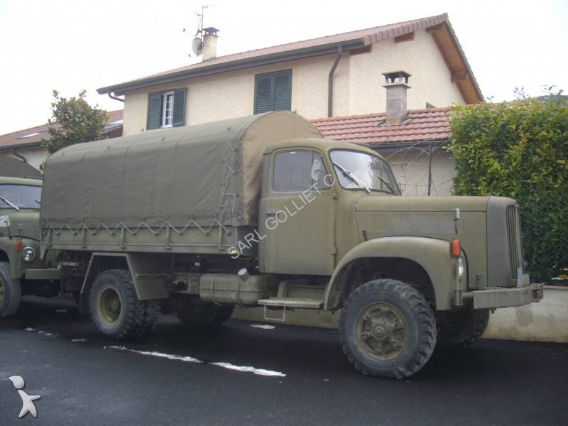 camion saurer berna militaire 2dm 2vm 4x4 gazoil. Black Bedroom Furniture Sets. Home Design Ideas