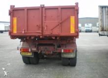 used Iveco Eurotrakker tipper truck 6x4 Diesel - n°709785 - Picture 2
