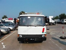 camion Fiat cassone fisso 75OM10 4x2 Gasolio usato - n°792429 - Foto 2