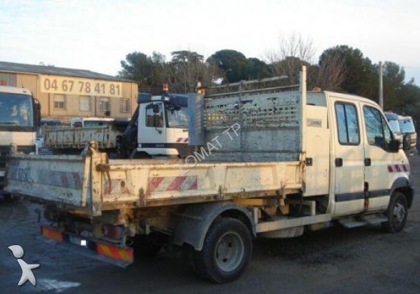camion renault bi benne mascott dxi120 occasion n 1329890. Black Bedroom Furniture Sets. Home Design Ideas