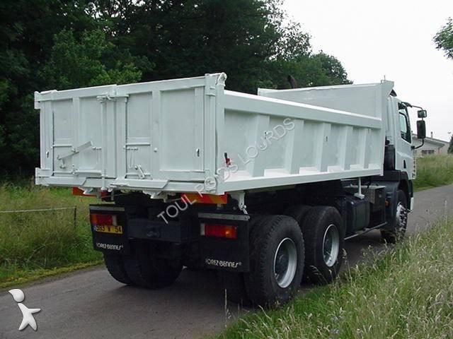 camion daf bi