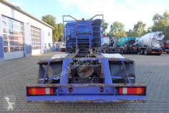 Voir les photos Camion nc AUFBAU SZM Holztransporter 4.20/ 5,52 m Radstand