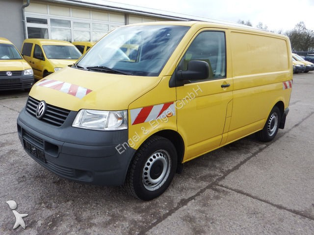 camion volkswagen fourgon t5 transporter 1 9l tdi werkstatteinbau bott gazoil euro 4 occasion. Black Bedroom Furniture Sets. Home Design Ideas