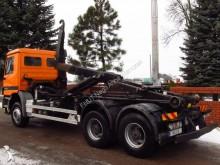 ciężarówka Mercedes Hakowiec Palfinger Actros 3331 6x4 Euro 3 używana - n°1870332 - Zdjęcie 3
