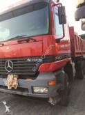 Voir les photos Camion Mercedes 3343 kein 3340