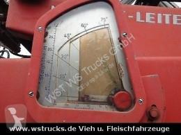 Ver as fotos Camião Magirus-Deutz Drehleiter DL 30 KHD 150 PS Jupiter