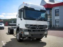 Voir les photos Camion Mercedes 3341 6x4 Autom./Klima/Tempomat/eFH.