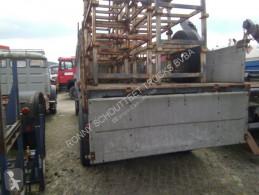 Voir les photos Camion nc V5 4x2 Saurer-Berna V5 4x2