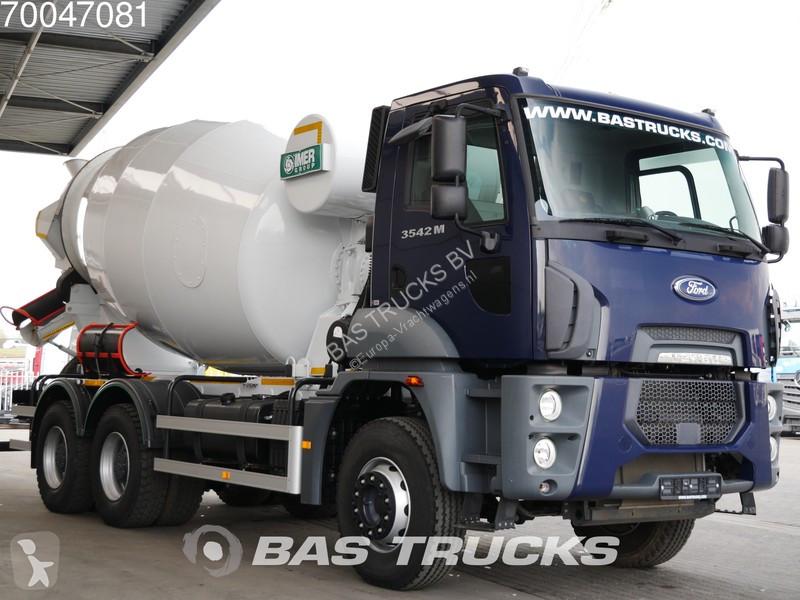 camion ford b ton toupie malaxeur cargo 6x4 gazoil euro 3 neuf n 2126079. Black Bedroom Furniture Sets. Home Design Ideas