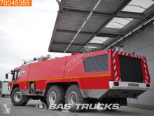 Voir les photos Camion Mercedes Crashtender Sides Airport fire truck