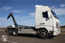View images Volvo 420 truck