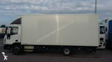 camión Iveco furgón Eurocargo ML 75 E 19 P 4x2 Diesel Euro 6 rampa elevadora trasera usado - n°2245261 - Foto 3