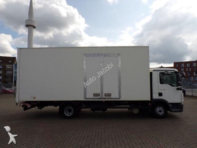 camion man fourgon tgl bl koffer lbwd eur 5 gazoil euro 5 occasion n 2251561. Black Bedroom Furniture Sets. Home Design Ideas