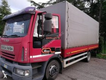 camion Iveco auto-école Eurocargo ML 120 E 28 4x2 Gazoil Euro 3 occasion - n°2375977 - Photo 3